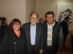 AGRUPARH agradece Rogério do Hotel Gran Roca pela parceria