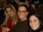 Camila , Áurea e Martha