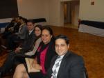 Staff da Ética Seguros, parceira do site do AGRUPARH!