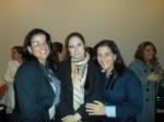 Paula, Regiane e Janaina