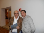 Theobaldo (Instituto Inovar) e Lázaro - ETEC